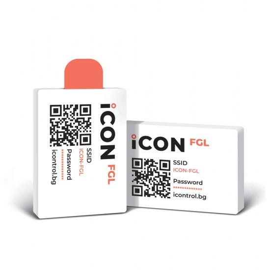 Intelligent Wi-Fi Air Conditioner Controller iCON FGL